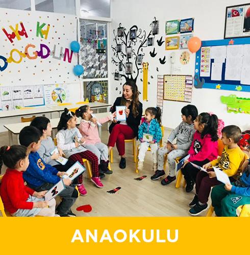 Anaokul